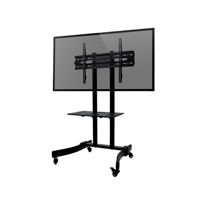 tv screen stand for hire